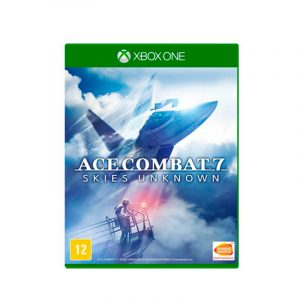 Ace Combat 7 Skies Unknown - Xbox One - Level 1 Games