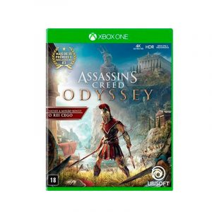 Assassins Creed Odyssey - Xbox One - Level 1 Games
